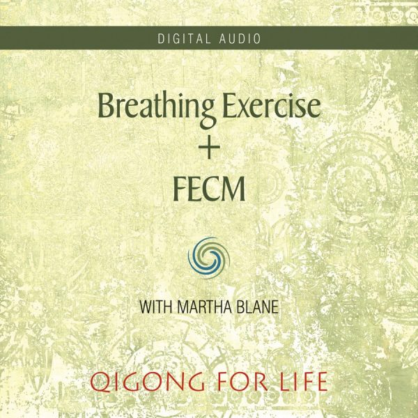 Breathing Exercise FECM - Audio